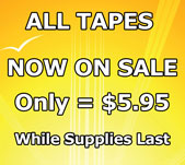 Sales On Bright Images Tapes